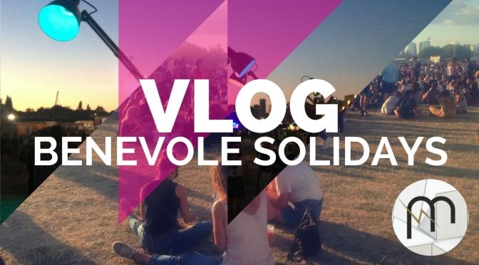 Bénévole Solidays – Vlog